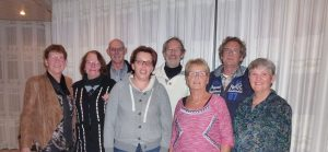 Werkgroep pastoraat